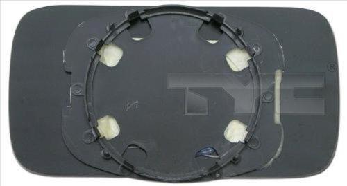 Vitre-miroir, unité de vitreaux - TCE - 99-301-0001-1
