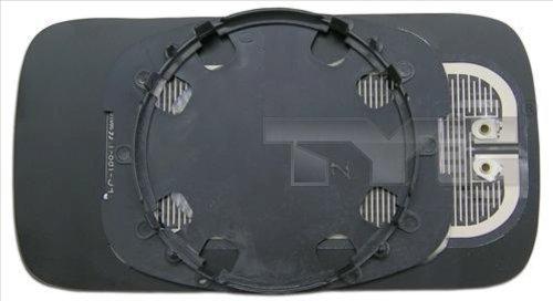 Vitre-miroir, unité de vitreaux - TCE - 99-301-0003-1