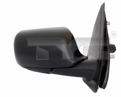 Rétroviseur extérieur - TYC - 301-0015