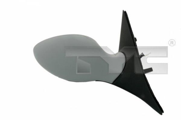 Rétroviseur extérieur - TYC - 301-0023