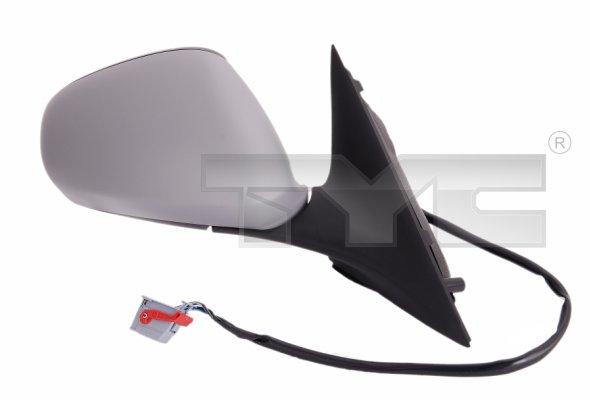 Rétroviseur extérieur - TYC - 301-0030
