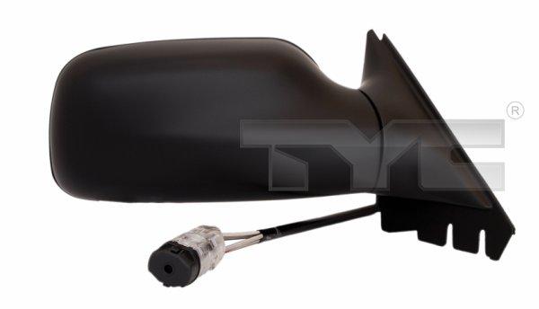Rétroviseur extérieur - TYC - 302-0006