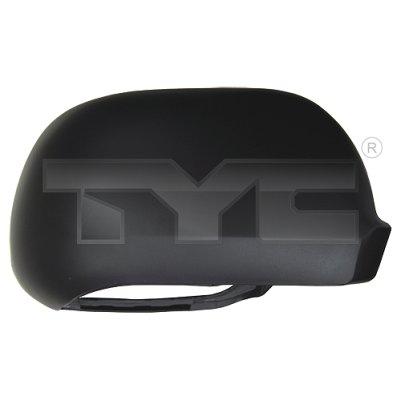 Revêtement, rétroviseur extérieur - TYC - 302-0009-2