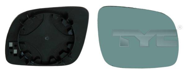 Vitre-miroir, unité de vitreaux - TYC - 302-0025-1