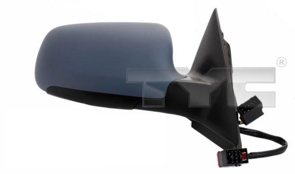 Rétroviseur extérieur - TYC - 302-0053
