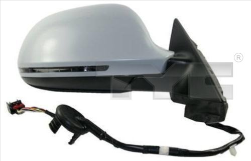 Rétroviseur extérieur - TYC - 302-0070