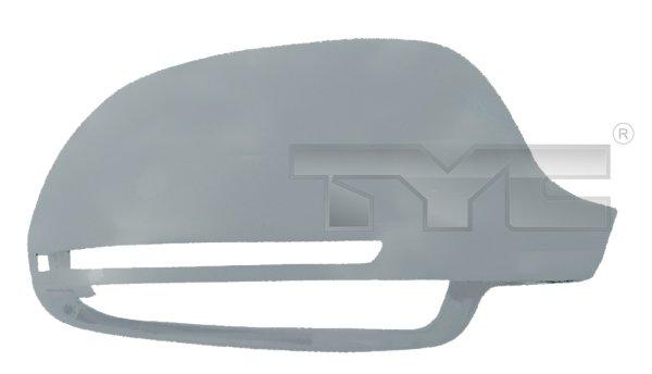 Revêtement, rétroviseur extérieur - TYC - 302-0071-2