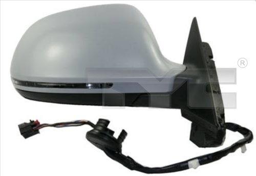 Rétroviseur extérieur - TYC - 302-0071