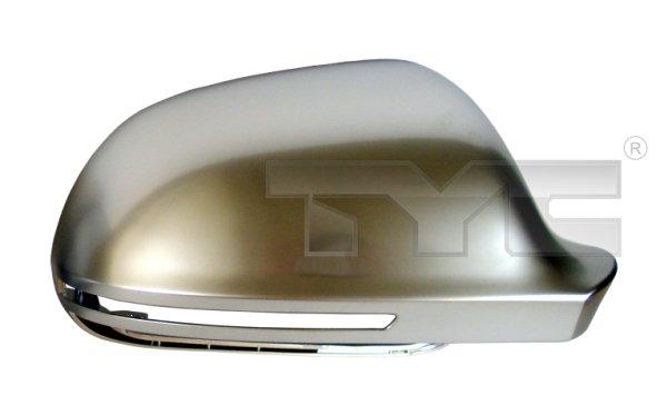 Revêtement, rétroviseur extérieur - TYC - 302-0076-2