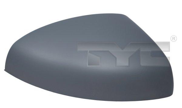 Revêtement, rétroviseur extérieur - TCE - 99-302-0097-2