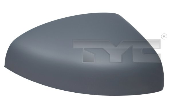 Revêtement, rétroviseur extérieur - TYC - 302-0098-2