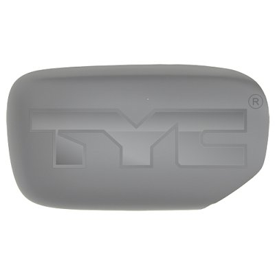 Revêtement, rétroviseur extérieur - TYC - 303-0001-2