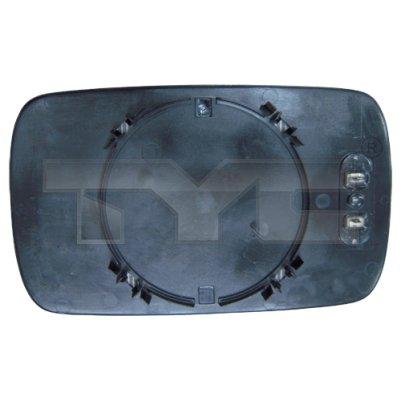 Vitre-miroir, unité de vitreaux - TCE - 99-303-0002-1