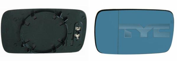 Vitre-miroir, unité de vitreaux - TYC - 303-0014-1