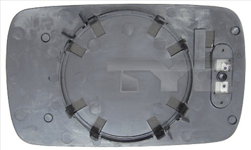 Vitre-miroir, unité de vitreaux - TYC - 303-0021-1