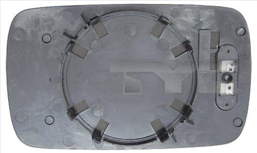 Vitre-miroir, unité de vitreaux - TYC - 303-0022-1