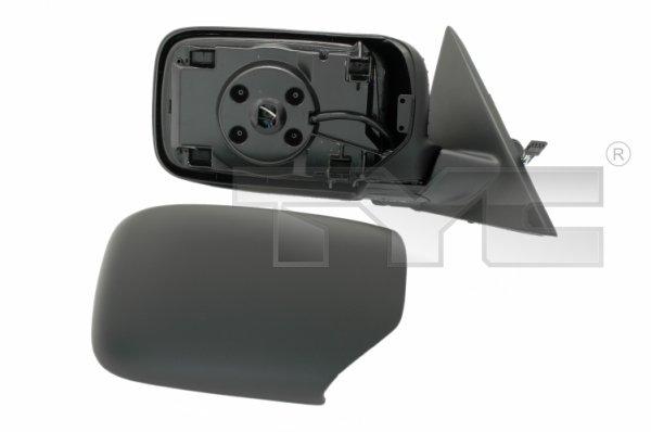 Rétroviseur extérieur - TYC - 303-0038