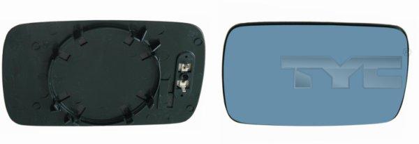 Vitre-miroir, unité de vitreaux - TYC - 303-0063-1