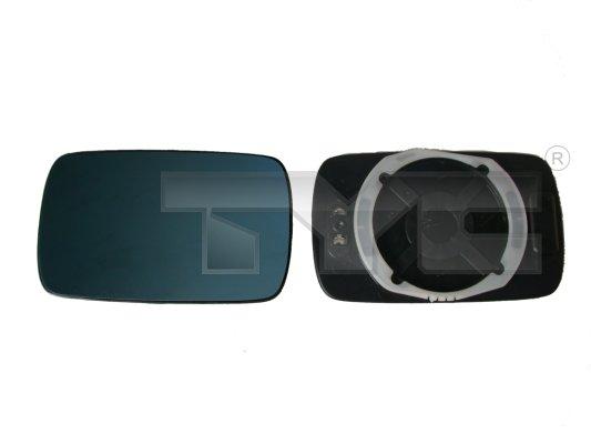 Vitre-miroir, unité de vitreaux - TCE - 99-303-0071-1