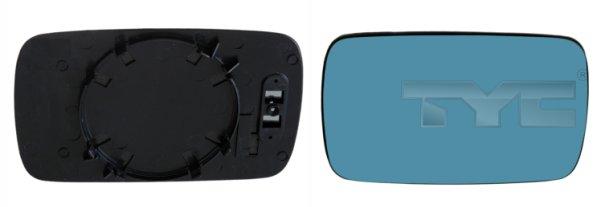 Vitre-miroir, unité de vitreaux - TYC - 303-0083-1