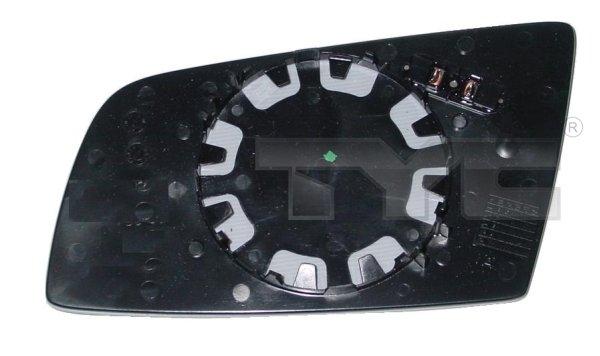 Vitre-miroir, unité de vitreaux - TYC - 303-0089-1