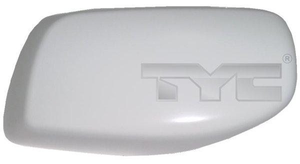 Revêtement, rétroviseur extérieur - TYC - 303-0089-2