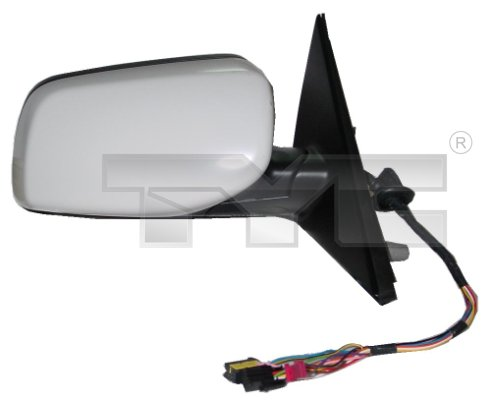 Rétroviseur extérieur - TYC - 303-0091