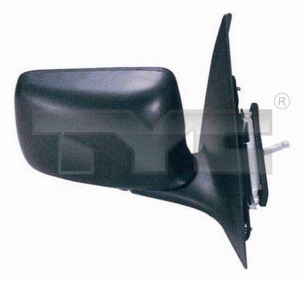 Rétroviseur extérieur - TYC - 310-0001