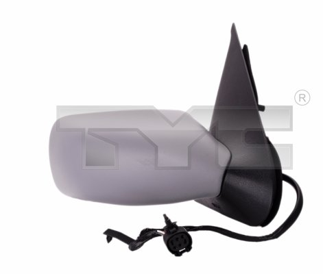 Rétroviseur extérieur - TYC - 310-0017