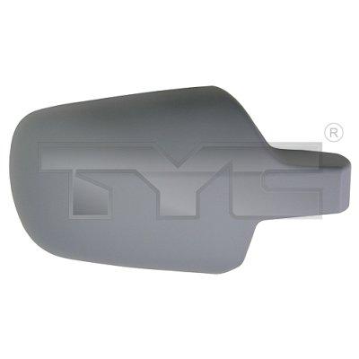 Revêtement, rétroviseur extérieur - TYC - 310-0022-2