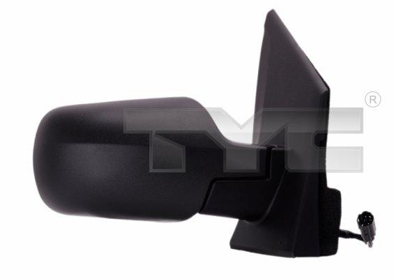 Rétroviseur extérieur - TYC - 310-0023