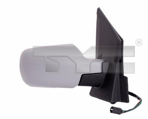 Rétroviseur extérieur - TYC - 310-0026
