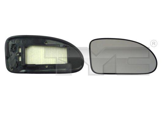 Vitre-miroir, unité de vitreaux - TYC - 310-0028-1