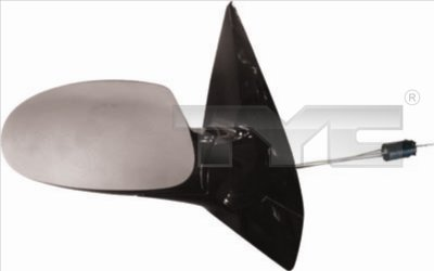 Rétroviseur extérieur - TYC - 310-0029