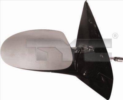 Rétroviseur extérieur - TYC - 310-0033