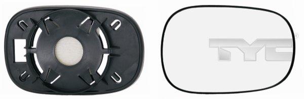 Vitre-miroir, unité de vitreaux - TCE - 99-310-0039-1