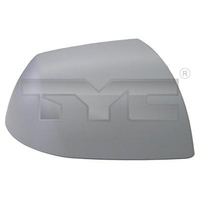 Revêtement, rétroviseur extérieur - TYC - 310-0047-2