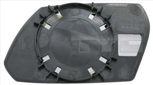 Vitre-miroir, unité de vitreaux - TCE - 99-310-0049-1
