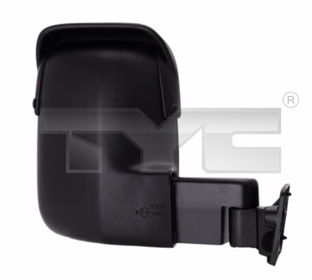Rétroviseur extérieur - TYC - 310-0059