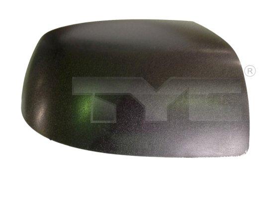 Revêtement, rétroviseur extérieur - TYC - 310-0077-2