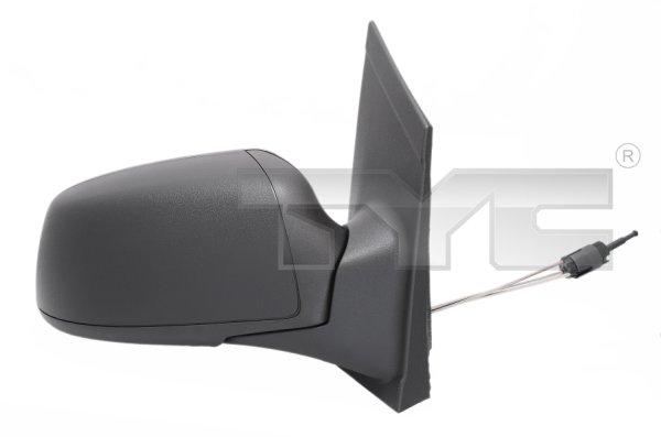 Rétroviseur extérieur - TYC - 310-0077