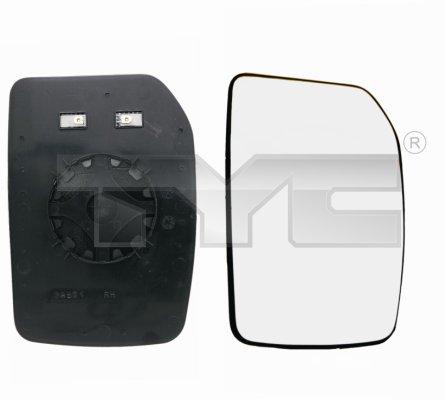 Vitre-miroir, unité de vitreaux - TCE - 99-310-0088-1