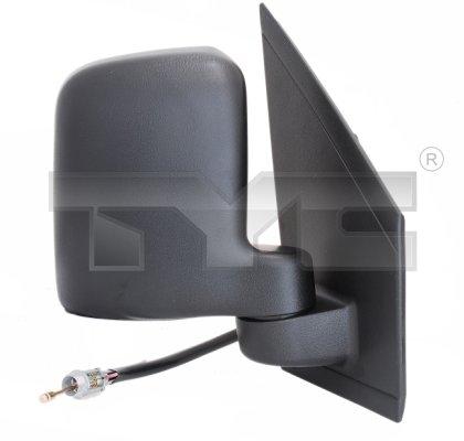 Rétroviseur extérieur - TYC - 310-0089