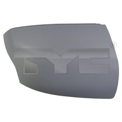 Revêtement, rétroviseur extérieur - TYC - 310-0102-2