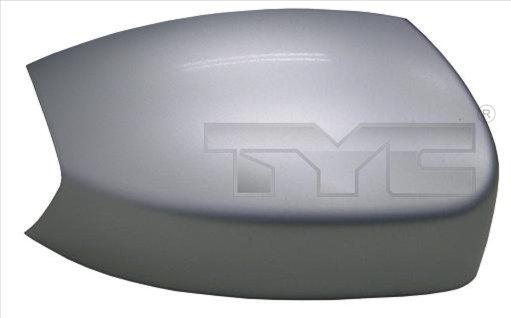 Revêtement, rétroviseur extérieur - TYC - 310-0128-2