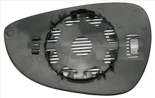 Vitre-miroir, unité de vitreaux - TCE - 99-310-0129-1