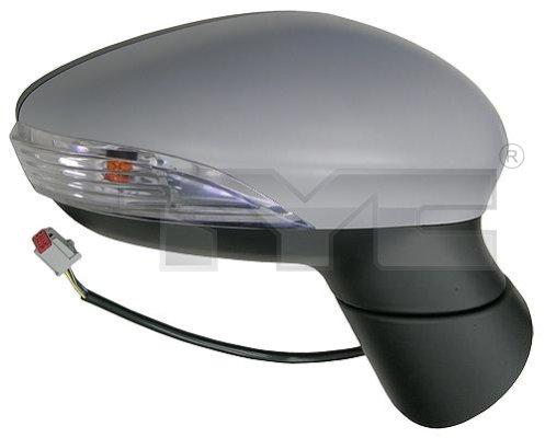 Rétroviseur extérieur - TYC - 310-0129