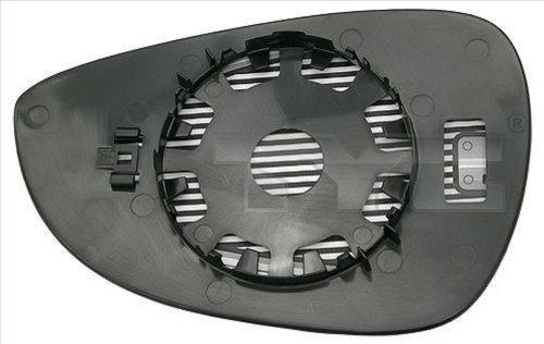 Vitre-miroir, unité de vitreaux - TYC - 310-0130-1