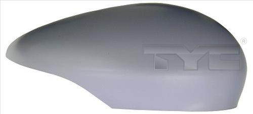 Revêtement, rétroviseur extérieur - TYC - 310-0130-2