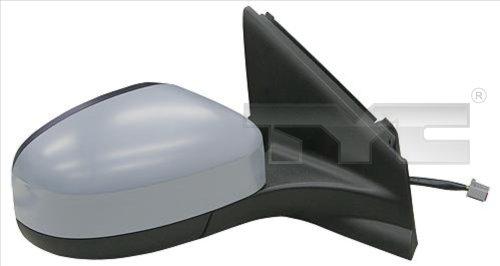 Rétroviseur extérieur - TYC - 310-0132